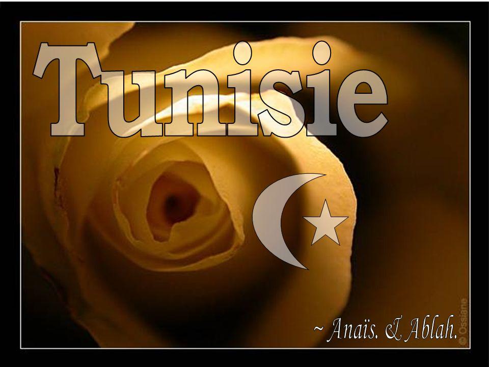 Tunisie ~ Anaïs. & Ablah.