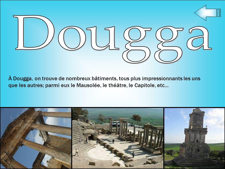 Dougga