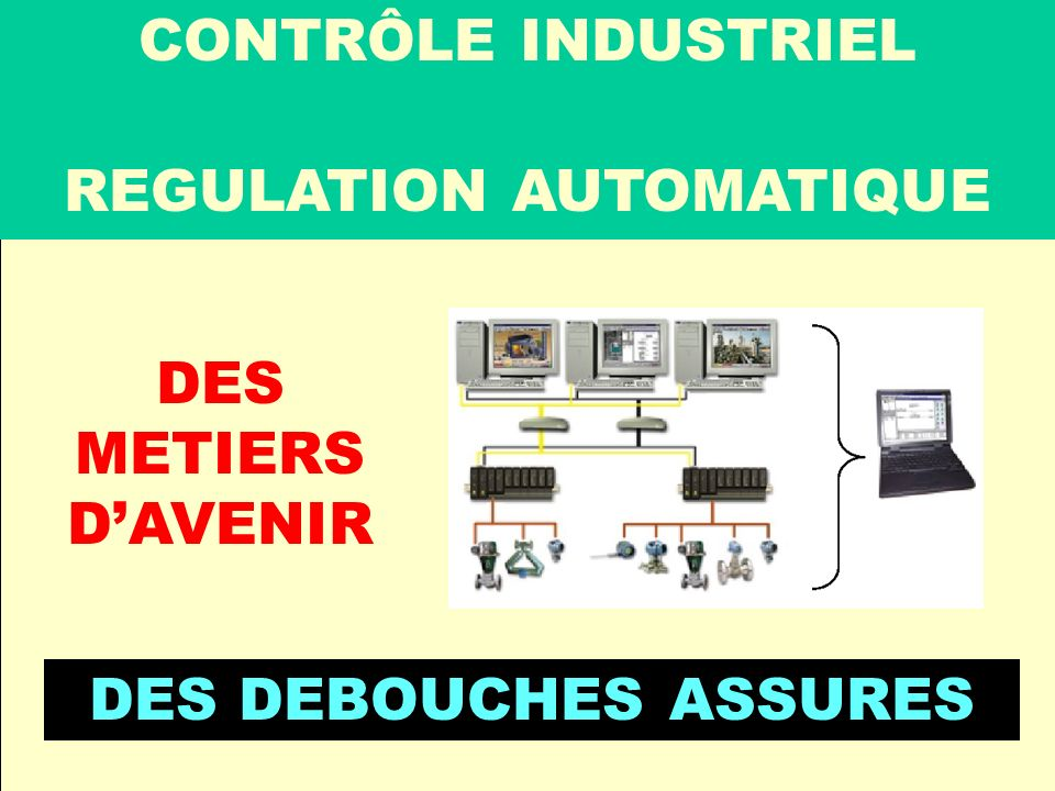 REGULATION AUTOMATIQUE