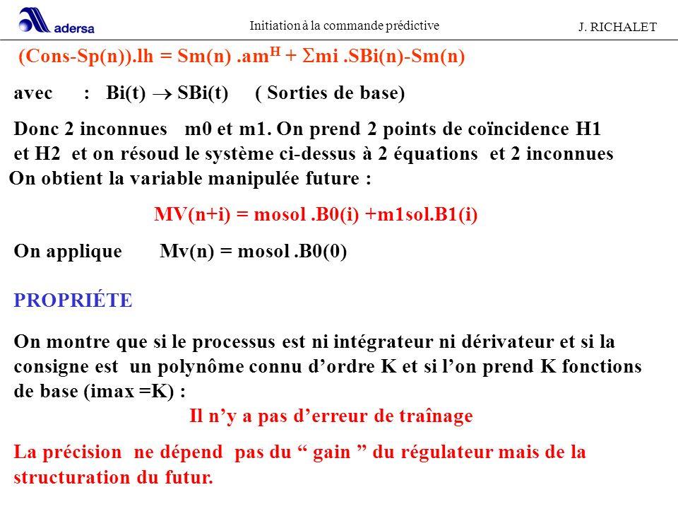 (Cons-Sp(n)).lh = Sm(n) .amH + mi .SBi(n)-Sm(n)