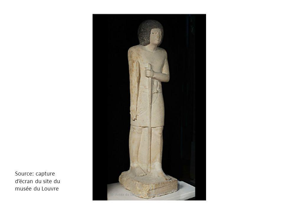 Source: capture d'écran du site du musée du Louvre