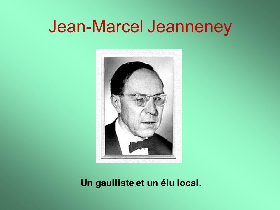 Jean-Marcel Jeanneney