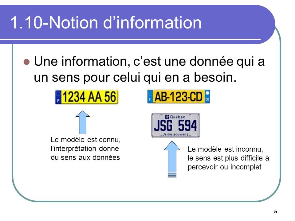 1.10-Notion d'information