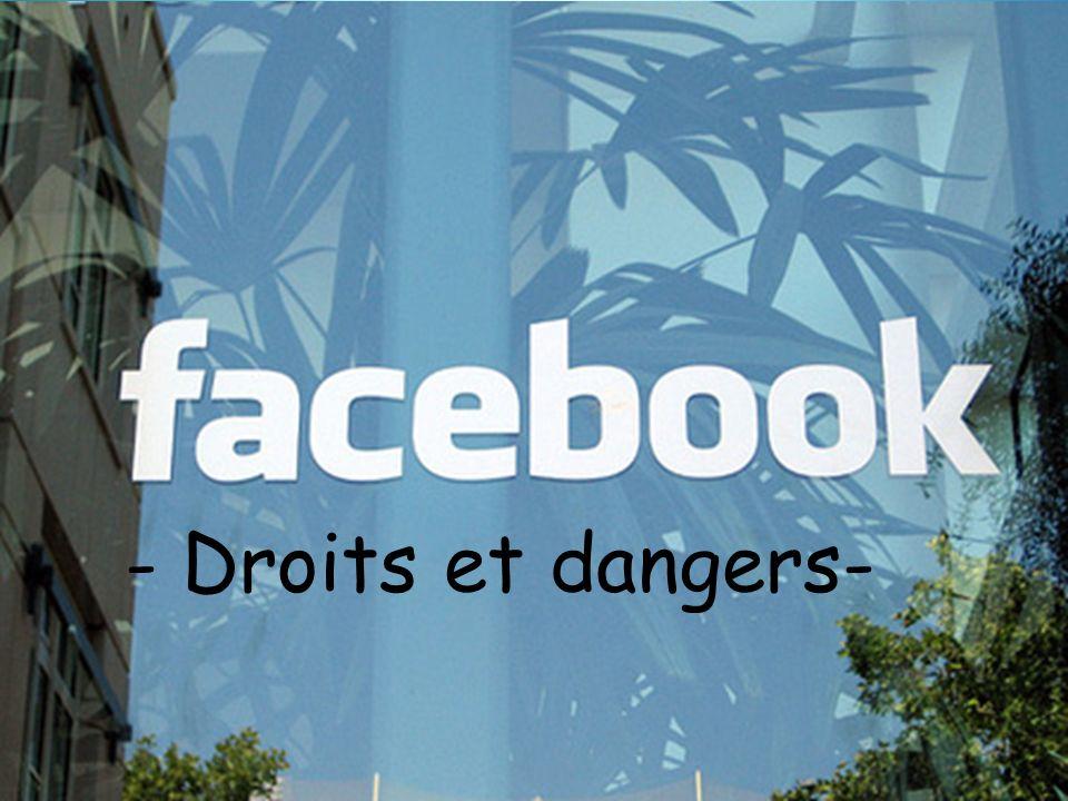 - Droits et dangers-