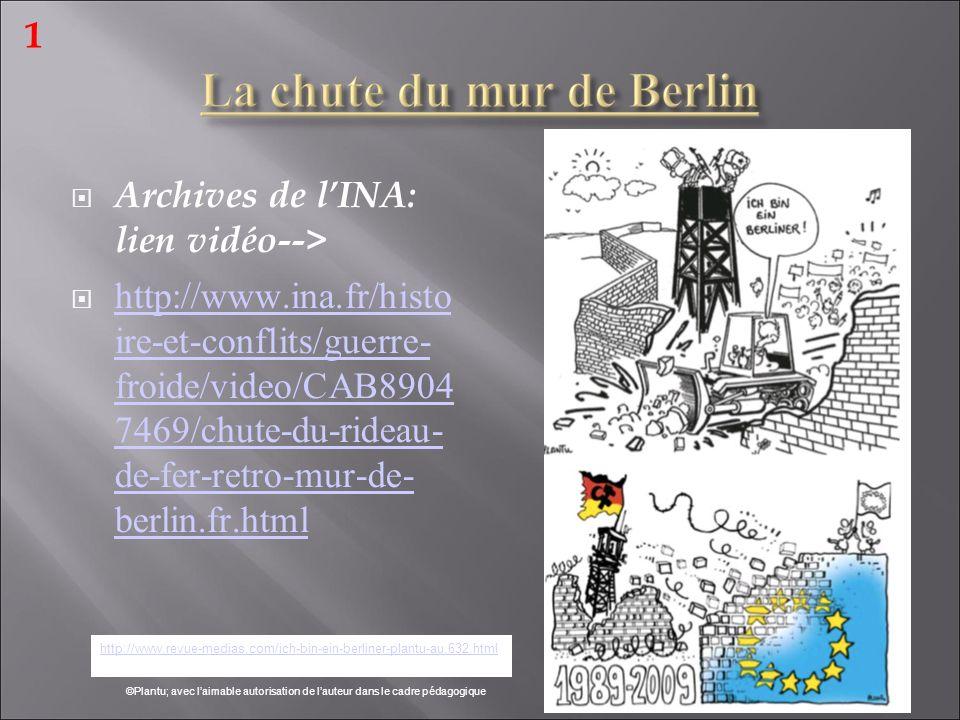 Archives de l'INA: lien vidéo-->