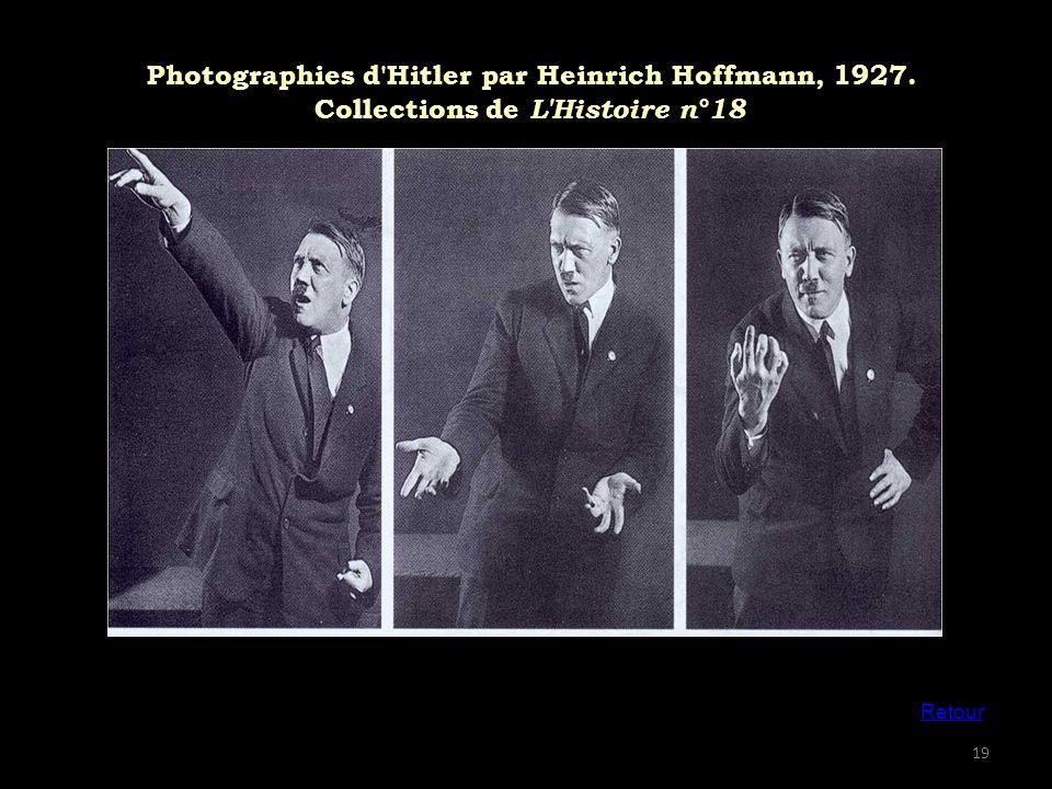Collections de L Histoire n°18