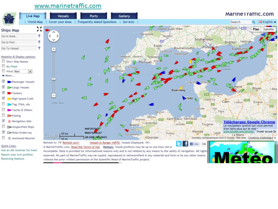 www.marinetraffic.com www.marinetraffic.com