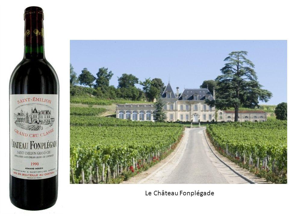 Le Château Fonplégade