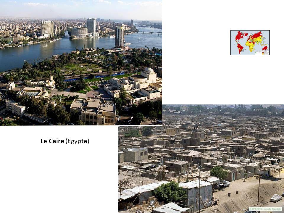 Le Caire (Egypte) 31