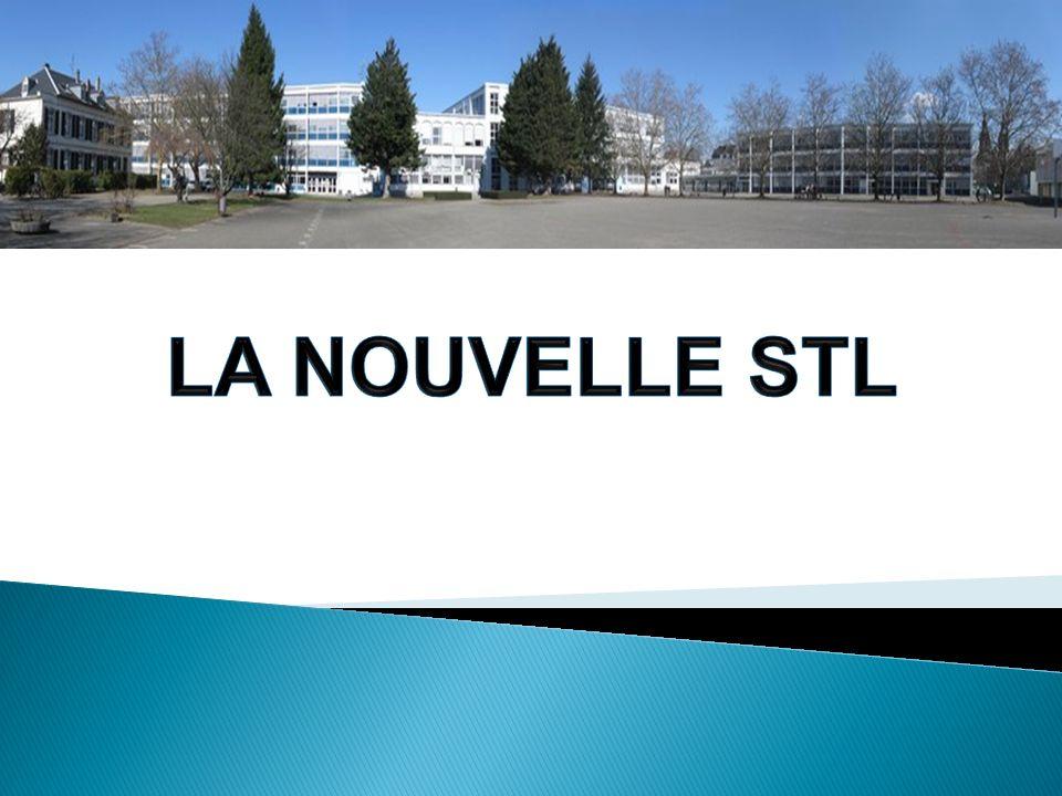 LA NOUVELLE STL