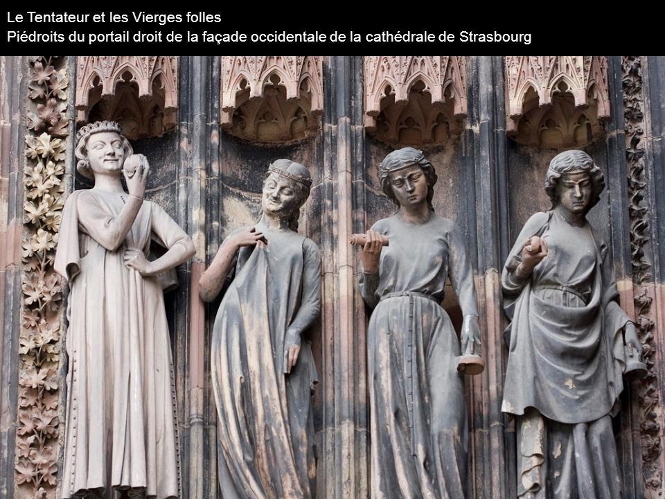 Le Tentateur et les Vierges folles