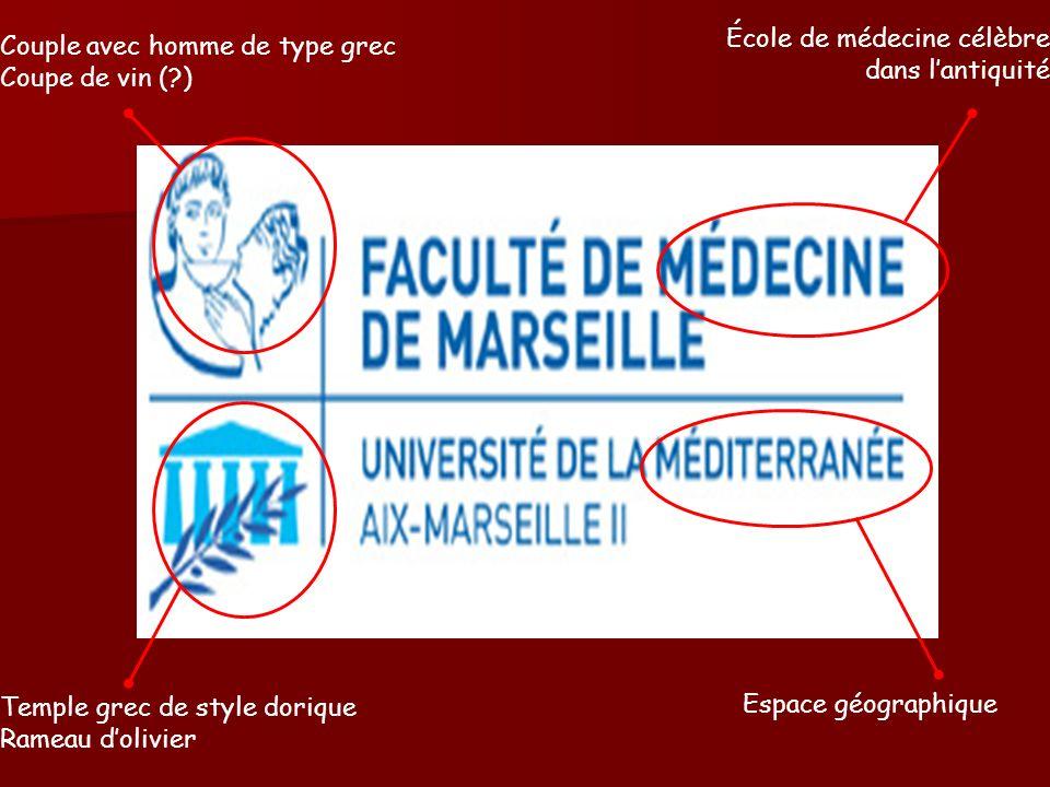 École de médecine célèbre