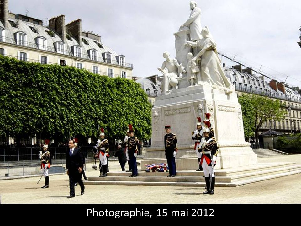 Photographie, 15 mai 2012