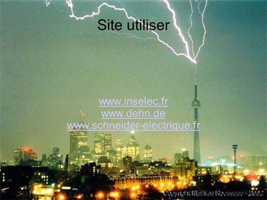 www.inselec.fr www.dehn.de www.schneider-electrique.fr