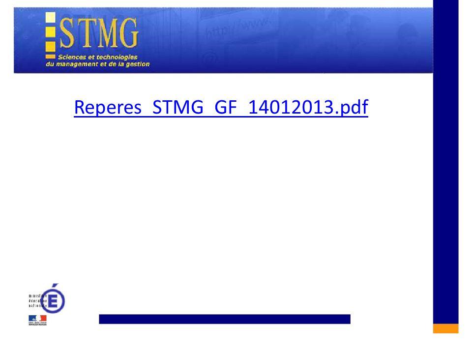 Reperes_STMG_GF_14012013.pdf CONSTRUIRE UNE REPONSE A LA