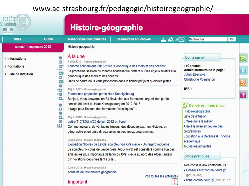 www.ac-strasbourg.fr/pedagogie/histoiregeographie/