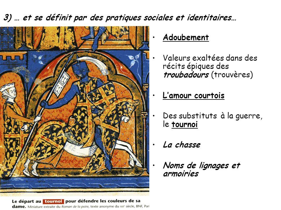 3) … et se définit par des pratiques sociales et identitaires…