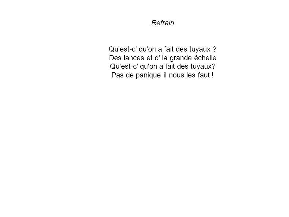 Refrain