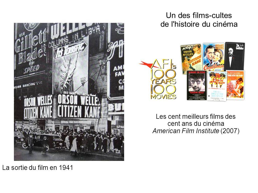 Un des films-cultes de l histoire du cinéma