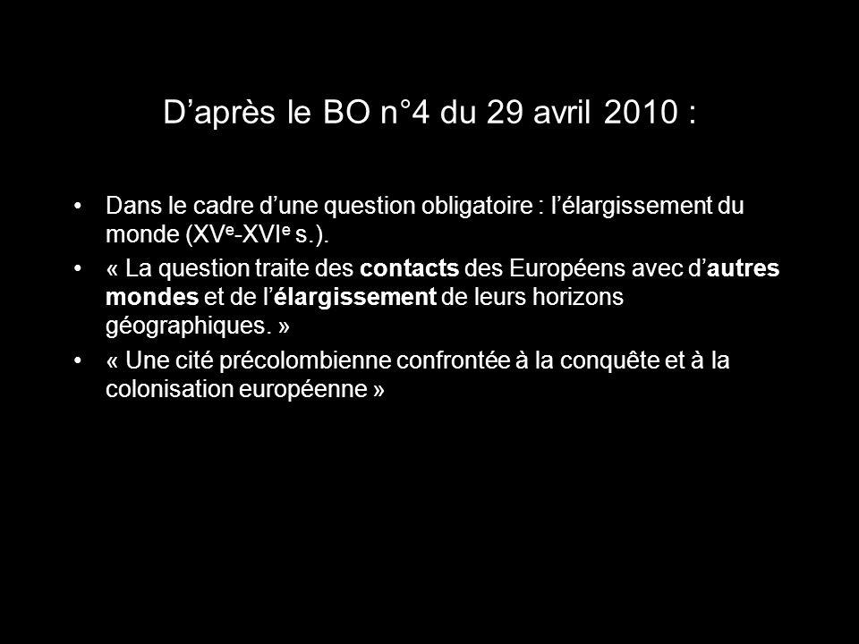 D'après le BO n°4 du 29 avril 2010 :