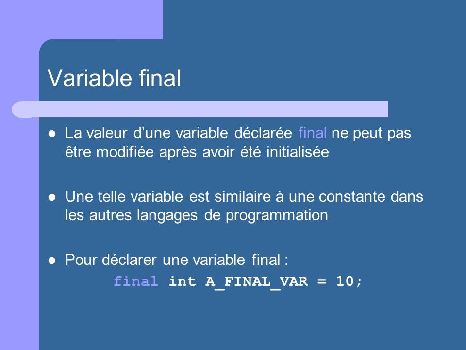 final int A_FINAL_VAR = 10;