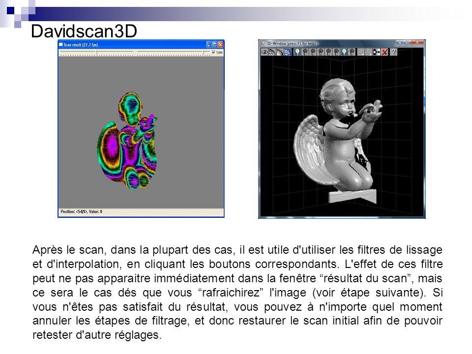 Davidscan3D
