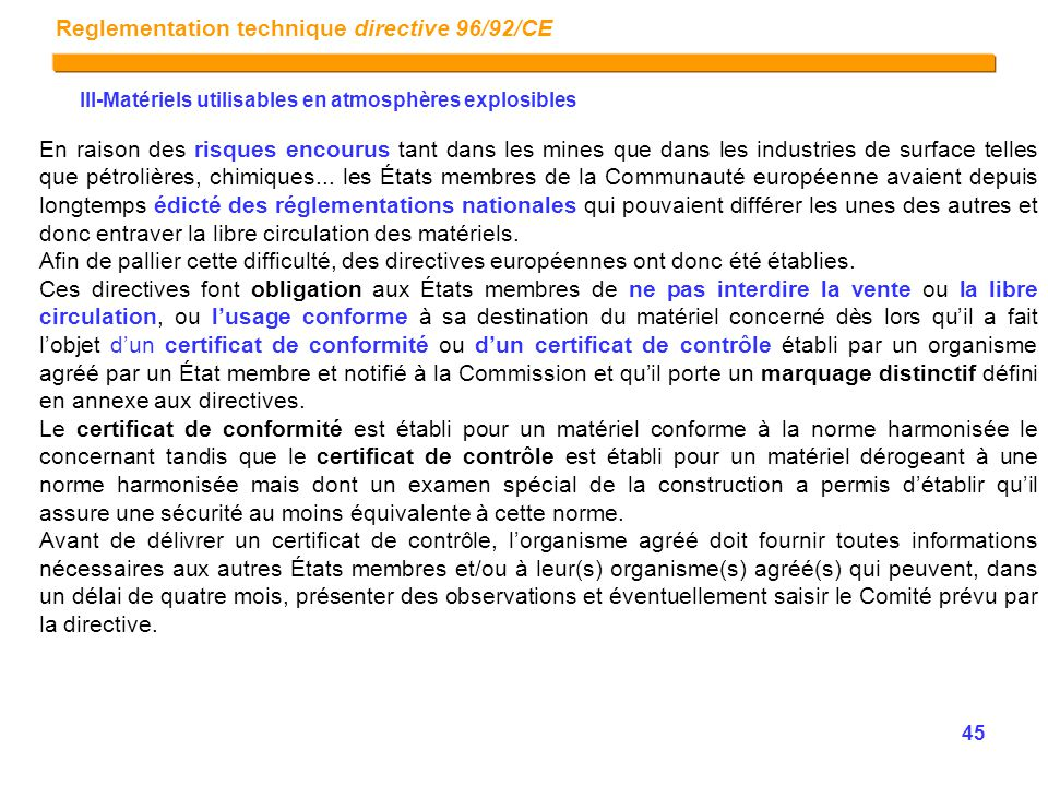 Directive 96 92 celebrity