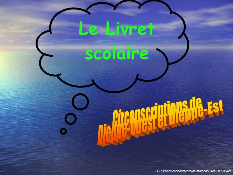 Dieppe-Ouest et Dieppe-Est