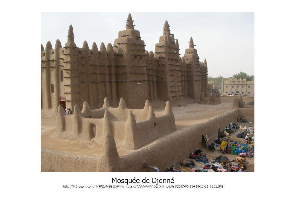 Mosquée de Djenné http://lh6.ggpht.com/_N98ZoT-2G6U/RyHr_nyusvI/AAAAAAAAF6Q/IXvHId-bVsI/2007-01-15+18-13-21_0251.JPG.