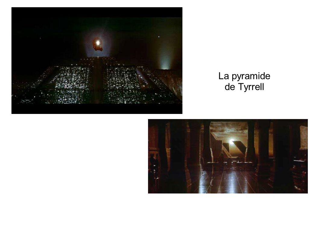 La pyramide de Tyrrell