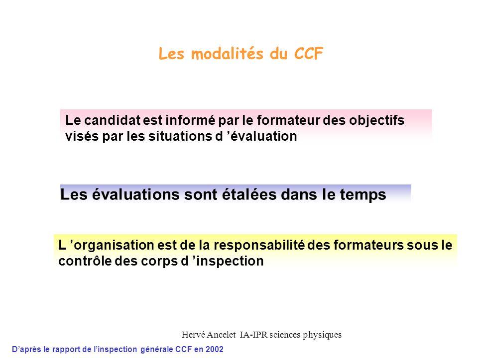 Hervé Ancelet IA-IPR sciences physiques