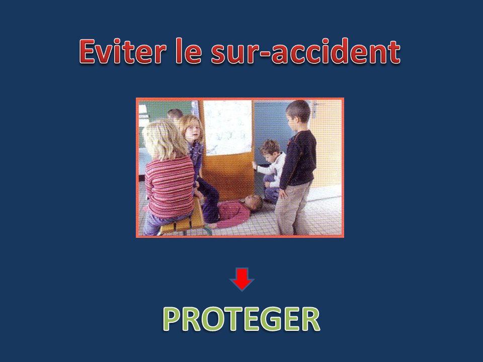Eviter le sur-accident