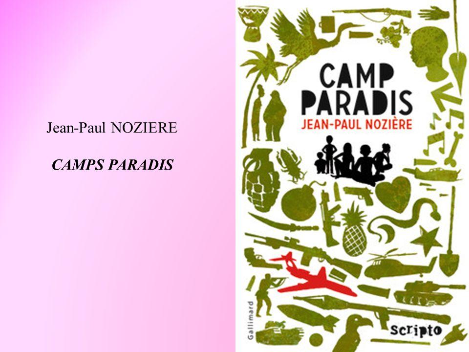 Jean-Paul NOZIERE CAMPS PARADIS