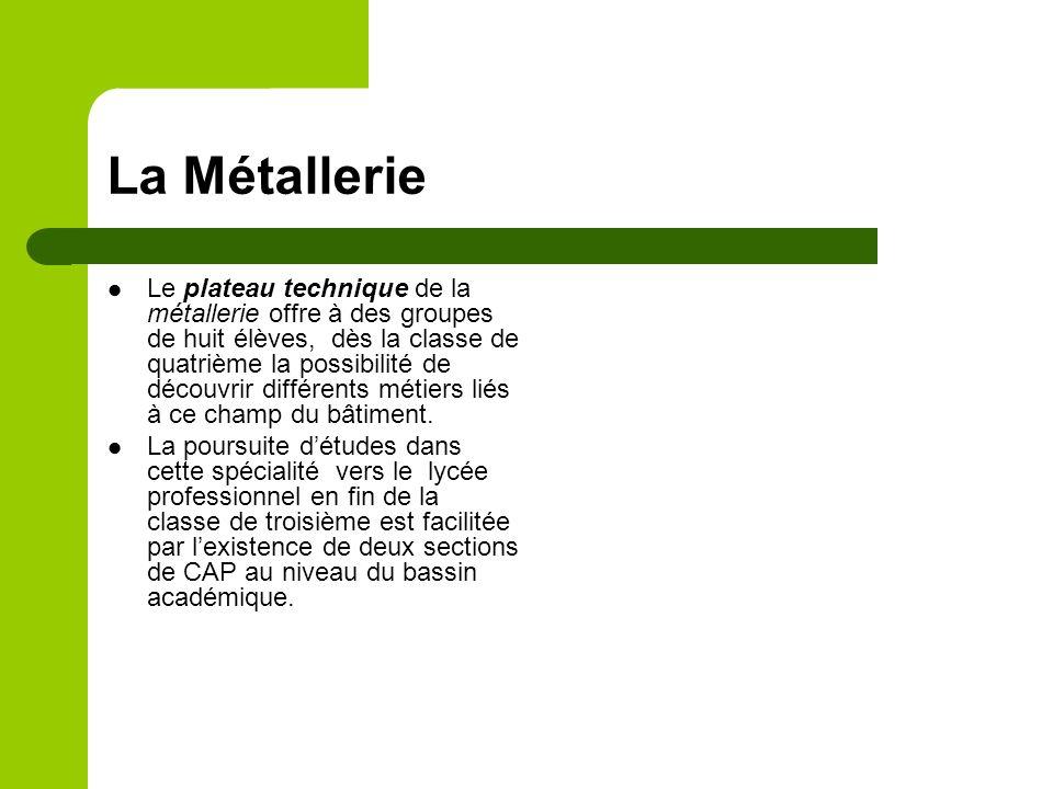 La Métallerie
