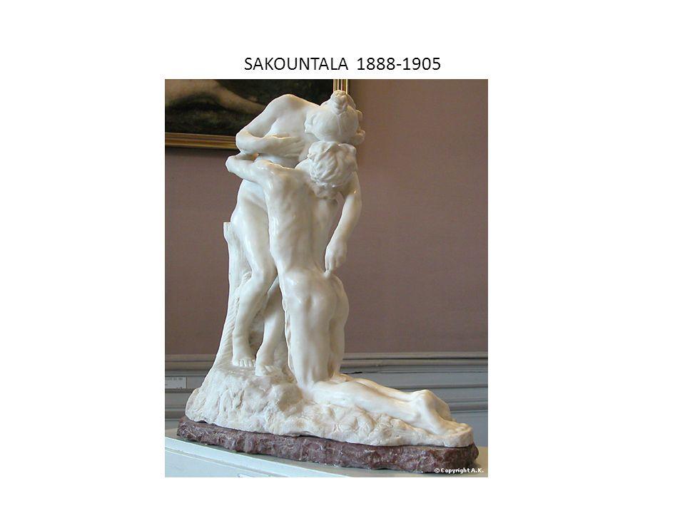 SAKOUNTALA 1888-1905