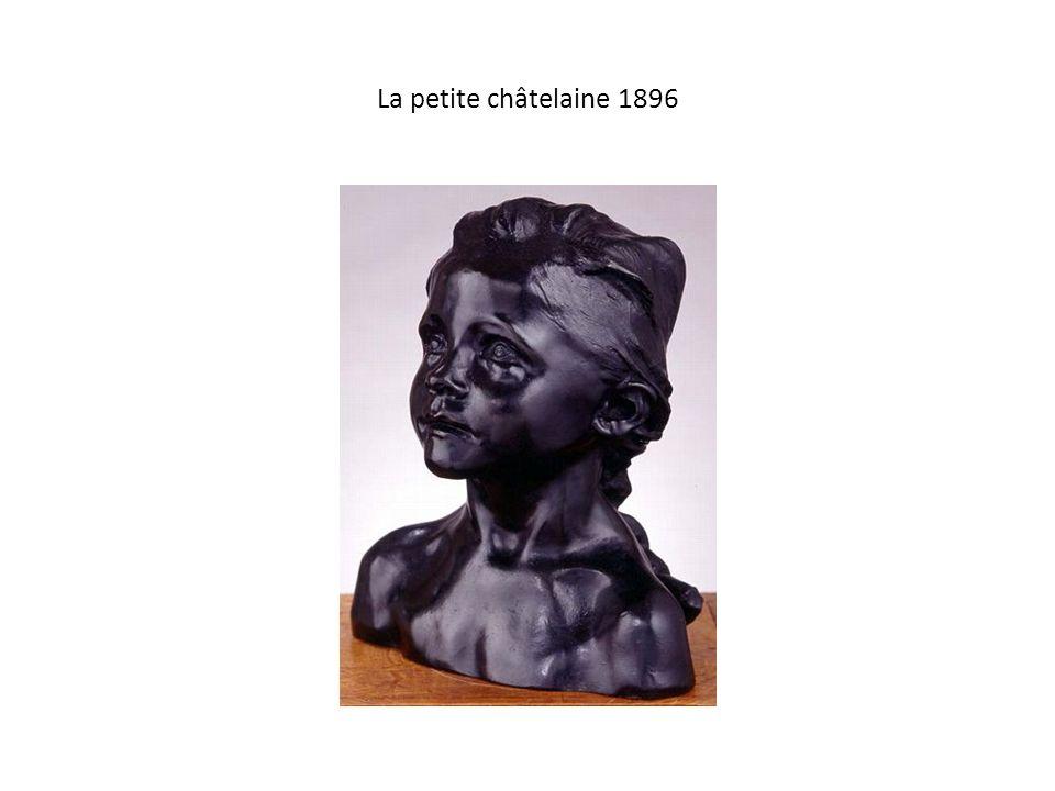 La petite châtelaine 1896