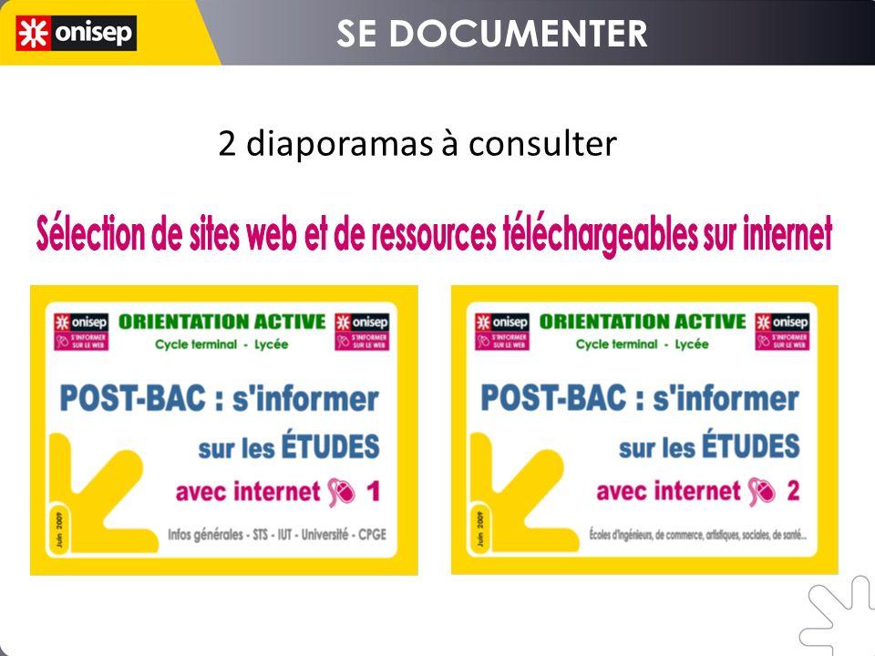 Sélection de sites web et de ressources téléchargeables sur internet