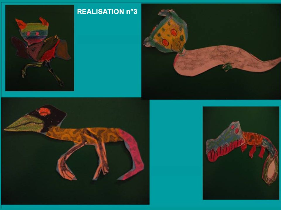 REALISATION n°3