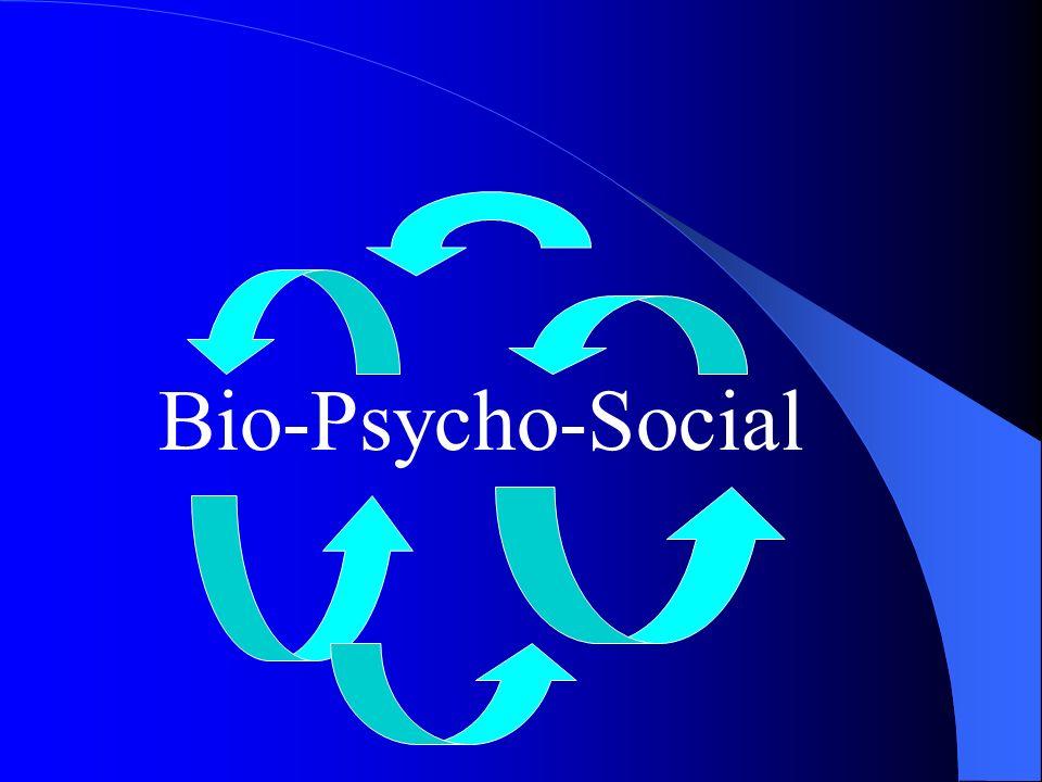 Bio-Psycho-Social