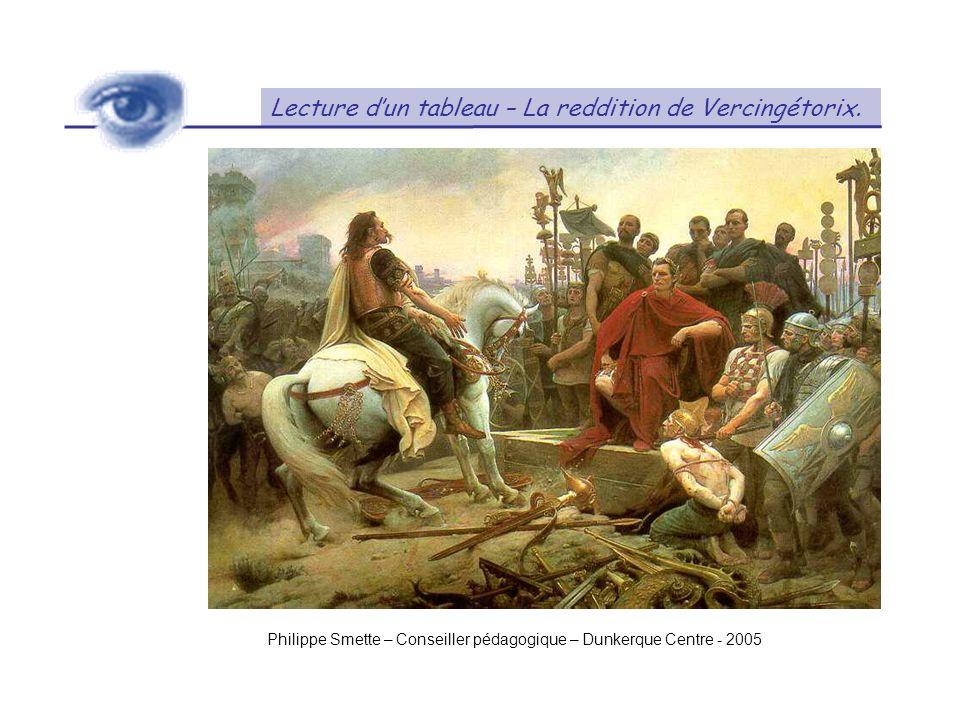 Philippe Smette – Conseiller pédagogique – Dunkerque Centre - 2005