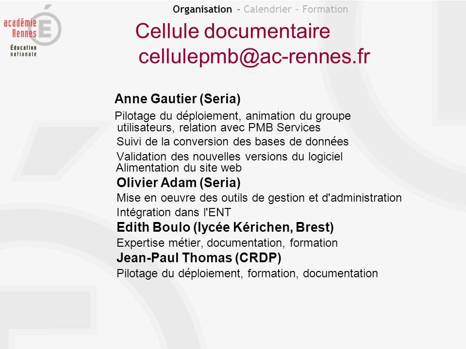 Cellule documentaire cellulepmb@ac-rennes.fr