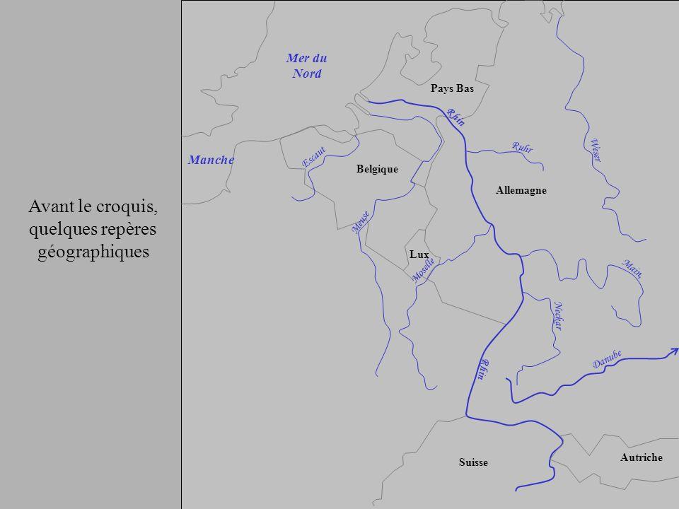 Avant le croquis, quelques repères géographiques