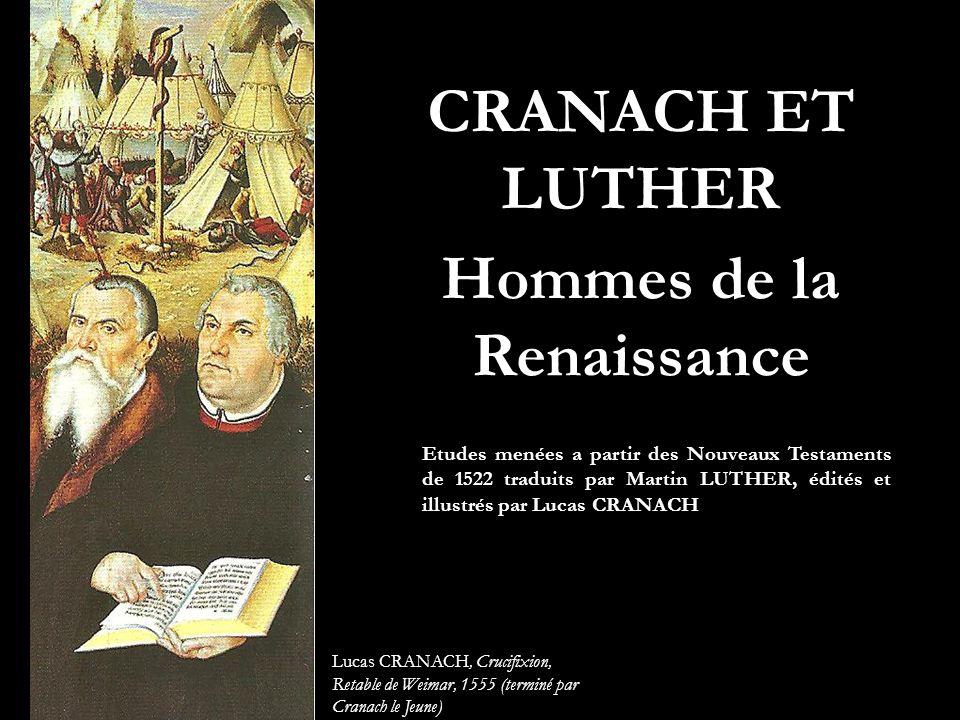 Hommes de la Renaissance