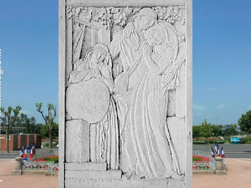 Quelques sculpteurs très célèbres ont réalisé des monuments aux morts: