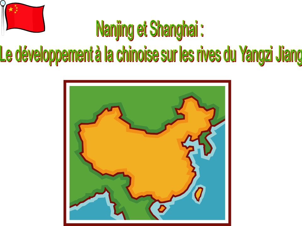 Le développement à la chinoise sur les rives du Yangzi Jiang