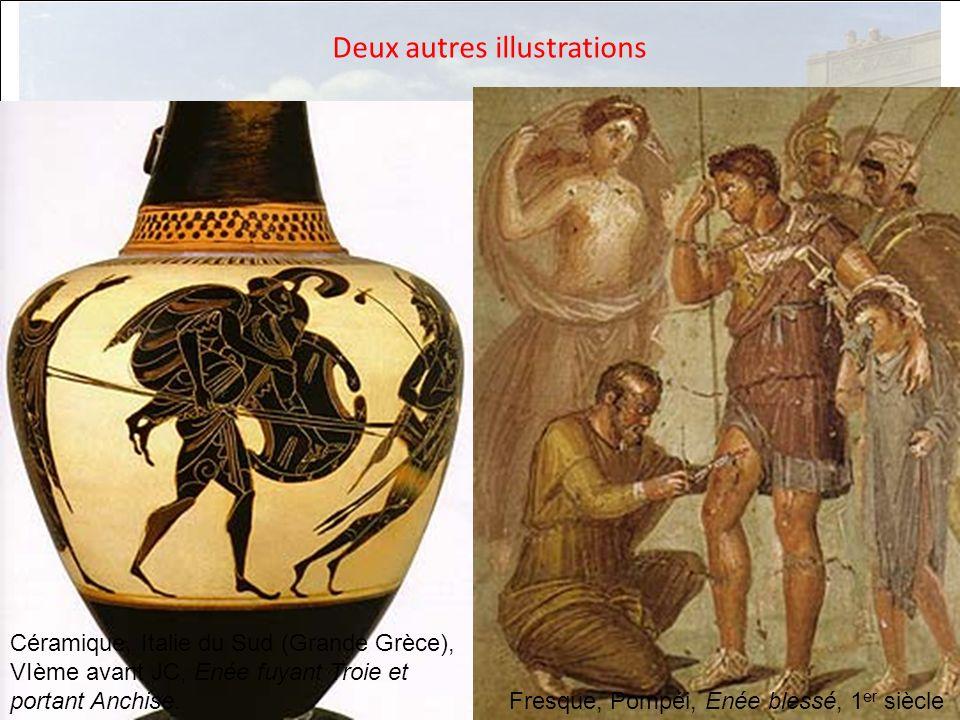 HISTOIRE DES ARTS Deux autres illustrations