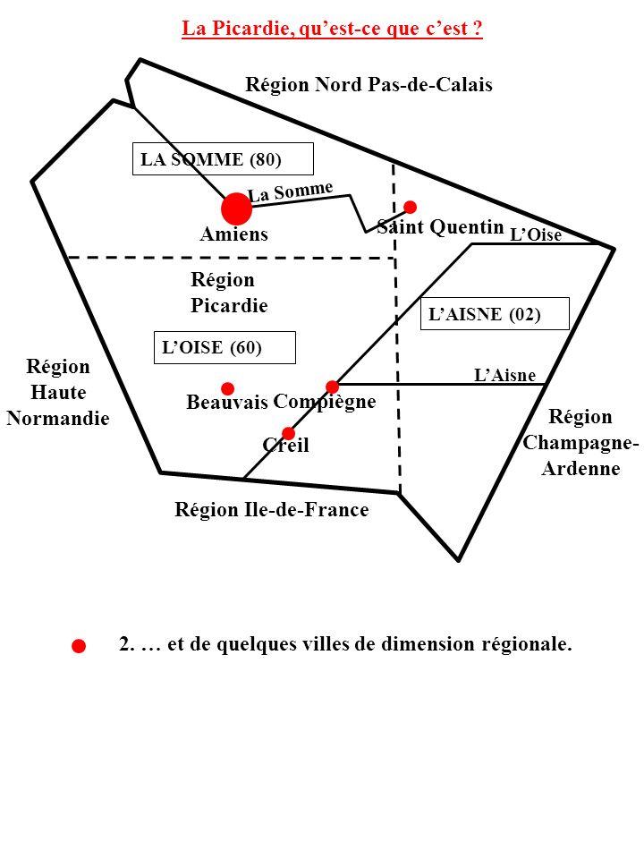 Région Nord Pas-de-Calais