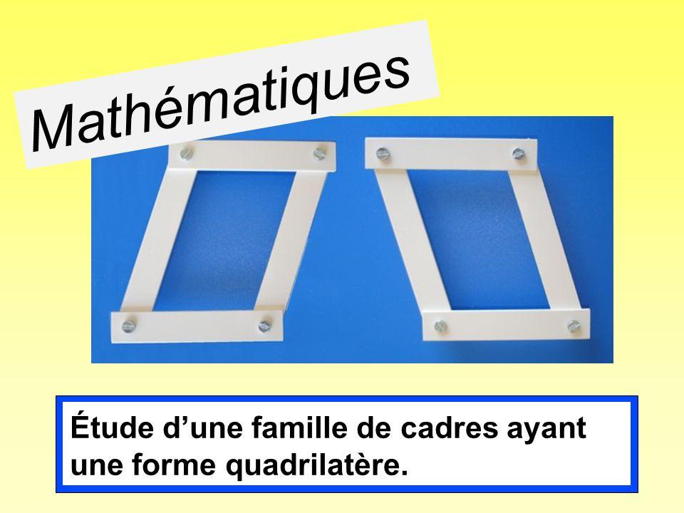 Mathématiques Voir commentaires des diapositives suivantes.