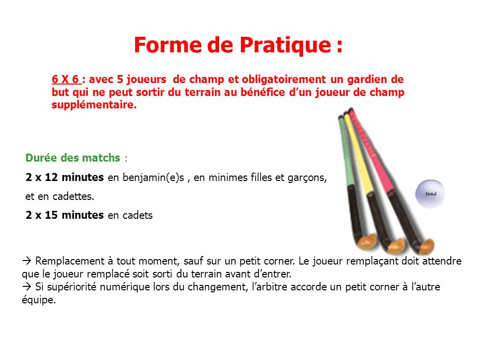 Forme de Pratique :