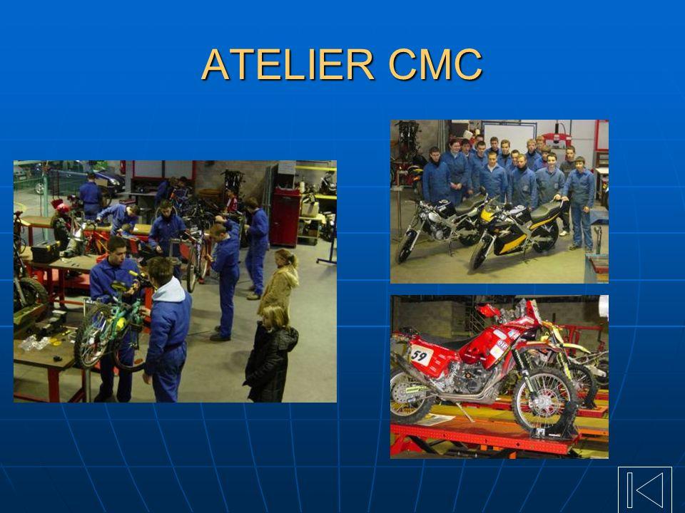 ATELIER CMC